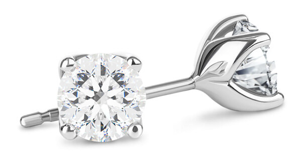 claw-set-diamond-earrings